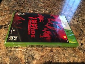 Dead island riptide - sealed