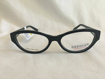 Designs for Less Eyeglass Frames Glasses Woman's RX-able FM13039-2