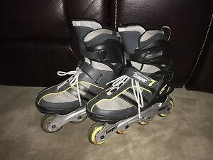Cooper rollerblades sz 9 Like new condition