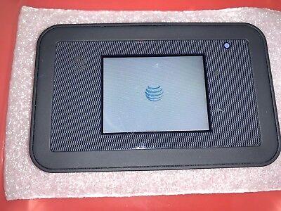 AT&T, NETGEAR UNITE EXPLORE 815S WIFI RUGGED HOTSPOT 4G LTE MOBILE BROADBAND