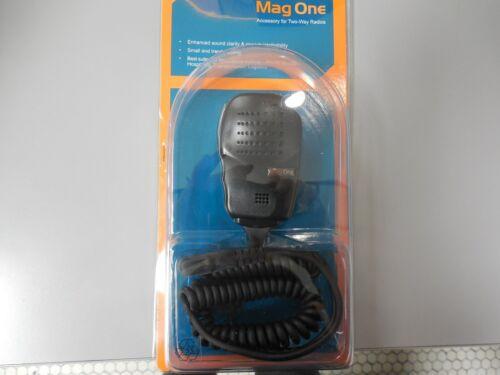 Motorola PMMN4008 speaker microphone for MagOne BPR40