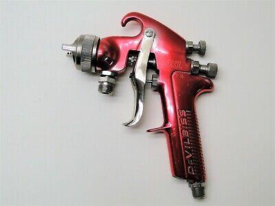 Devilbiss Exl 1.4mm Tip Spray Gun
