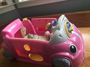 Baby car great condition 25$