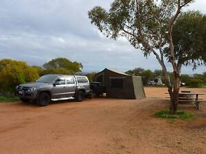 Outback Campers Como South Perth Area Preview