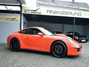 Porsche 911 Carrera GTS PDK /NAVI / Approved 08/2020