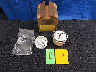 Master Meter 58 Multi-jet Flow Rate Water Gallons Repair Kit Registers New