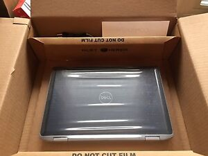 Dell Laptop Computer - Brand New in Box