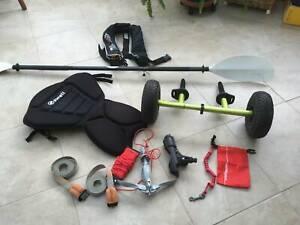 perception kayak | Kayaks & Paddle | Gumtree Australia Free