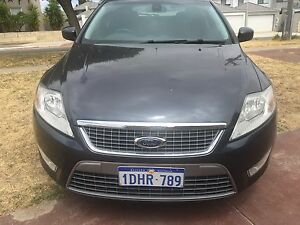 Ford Mondeo Stirling Stirling Area Preview