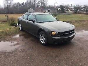 Dodge Charger 2008 REDUCED