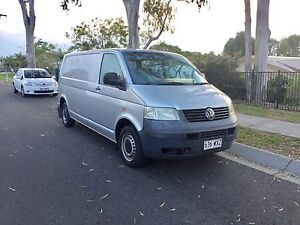 2007 T/Diesel VW Transporter Van Rego and RWC Eight Mile Plains Brisbane South West Preview