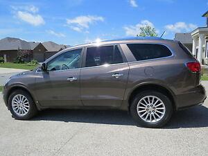 2009 Buick Enclave CXL SUV, Crossover