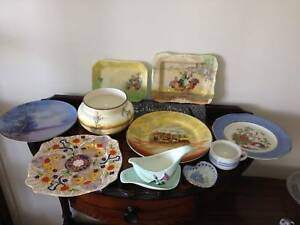 10 mixed crockery items in excellent condition. $60. Bundall Gold Coast City Preview