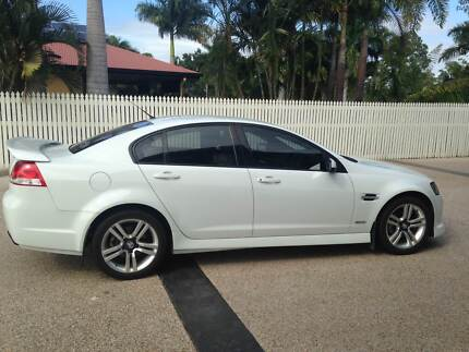 2010 Holden Commodore Sedan Condon Townsville Surrounds Preview
