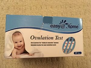 Ovulation Prediction Strips (23)