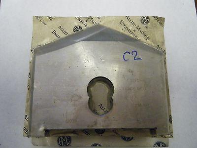 Amec 10284-0418 4-916 Spade Drill Insert