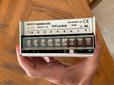 Tdk-lambda Sws300a Switch Mode Power Supply
