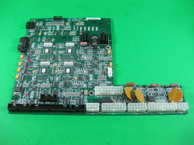 Agilent Technologies Inlet Control Board -- 393741501 -- Used