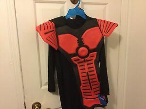 Halloween costume ninja
