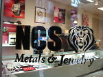NCS JEWELRY AND WATCHES