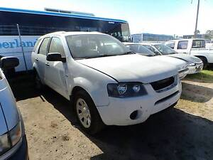 WRECKING / DISMANTLING 2005 FORD TERRITORY AWD AUTO North St Marys Penrith Area Preview