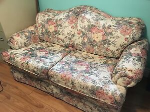 Loveseat in good condition