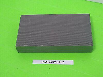 New Reed 12-13 Unrc 5213600000 Flat Thread Rolling Die Rr04-45