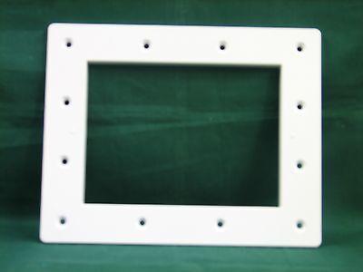 Hayward SPX1084L Skimmer Faceplate SP1082 SP1084 Skimmer in-ground face plate