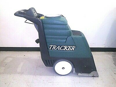 Mytee Tracker Carpet Cleaner