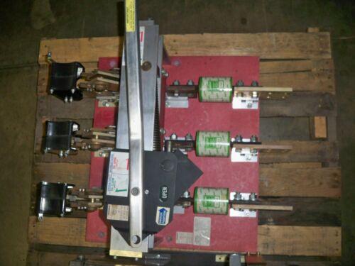 Qa-1633 Pringle Pressure Contact Switch Used E-ok