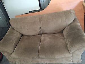 FREE 2 Seater Couch Croydon North Maroondah Area Preview
