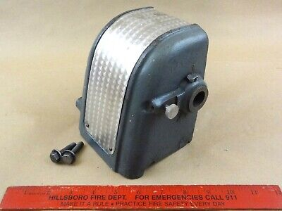 Very Nice Original Craftsman 6 109 Metal Lathe Headstock Cast Mounting Bolts