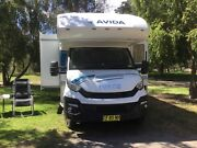 Esperance Motorhome Lake Cathie Port Macquarie City Preview