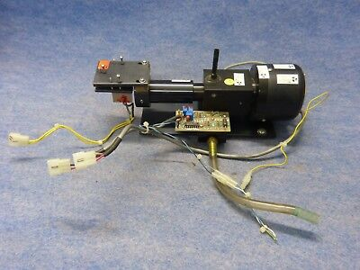 Met One Particle Counter Sensor