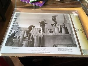 Very RARE!!!! Original Disney Mary Poppins Production 8x10 Photo