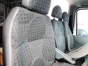 Ford Transit, Transit Van Van/Minivan Smithfield Parramatta Area Preview