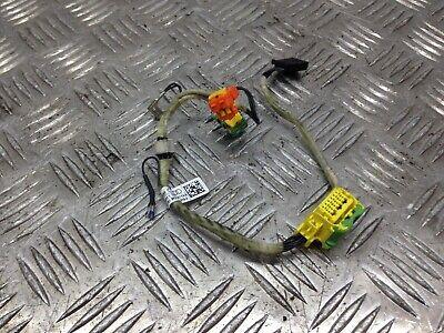 Audi A4 B8 08-12 RHD Steering Wheel Air Bagg Wiring Harness 8K0971589A
