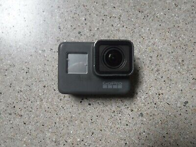 GoPro HERO 5 Action Camera  4K Ultra HD CHDHX-501