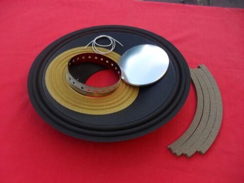 """Recone Kit for JBL E120, K120 12"""" 8 ohm.  SPEAKER PARTS."""