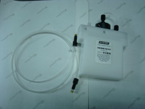 SYSTEC 9000-1127 CALIPER DEGASSING CHAMBER NNB