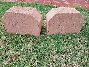 67 Large Pavers (use for retaining wall/dividers in garden) Woodcroft Blacktown Area Preview