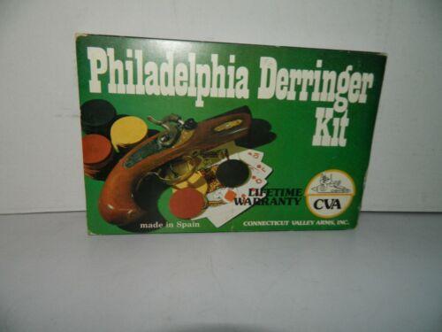 Philadelphia Derringer Kit - Model KA712, New in Box