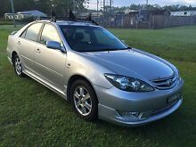2005 Toyota Camry Sedan Brightwaters Lake Macquarie Area Preview