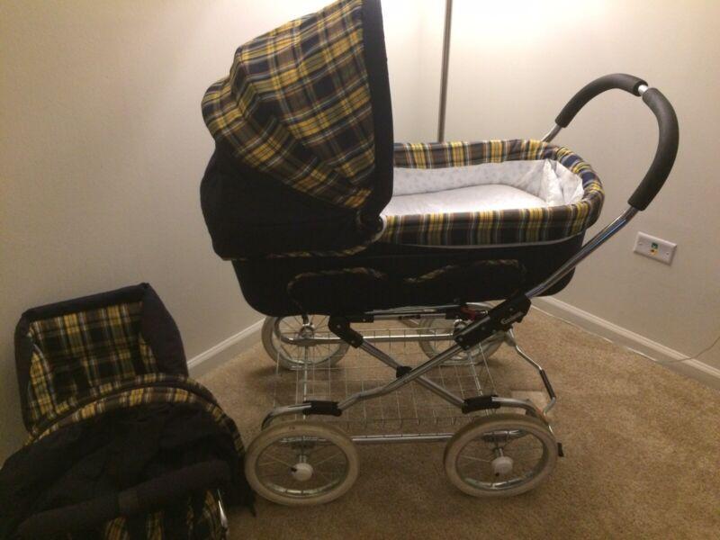 EMMALJUNGA buggy, carriage,stroller,vintage