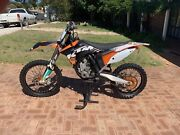 Ktm 250 sxf 2012 Edgewater Joondalup Area Preview