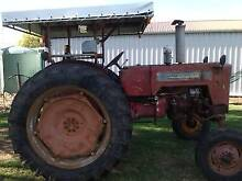 For Sale - A414   Hi-Clear International Tractor Chinchilla Dalby Area Preview