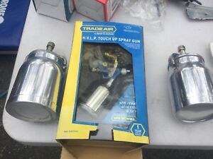 Spray Guns and accessories $200 the lot
