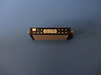 Agilent 33328-60006 Attenuator-115db 40ghz Pb Free