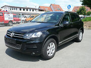 Volkswagen Touareg 3.0 V6 TDI Blue Motion DPF *Panoramadach