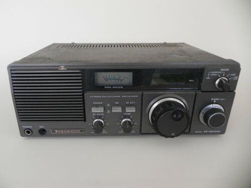 Kenwood r-600